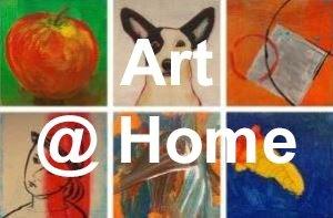Stratford Art at Home