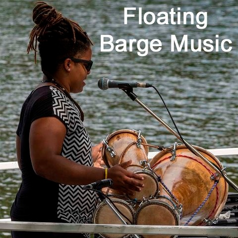 Stratford Summer Music Floating Barge Music