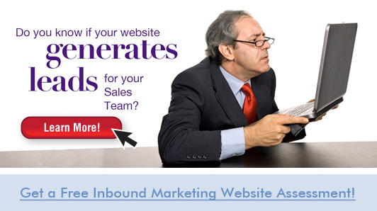 Does your website generate enough quality leads for your sales team?
