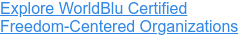 Explore WorldBlu Certified  Freedom-Centered Organizations
