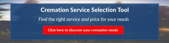 Click here to use our cremation service selection tool.