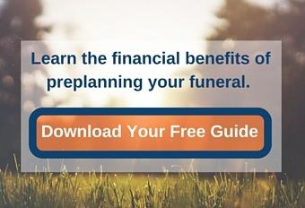 Funeral Preplanning Financial Guide
