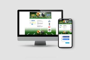 Head to Head Football Challenge Case Study