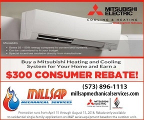 Millsap Banner Ad