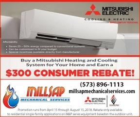 Millsap Banner Ad
