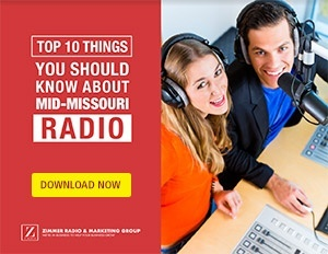 Top 10 things you should know about Mid-Missouri Radio - Click Here