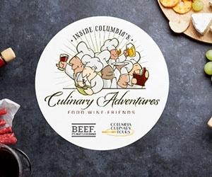 Culinary Tour 2018