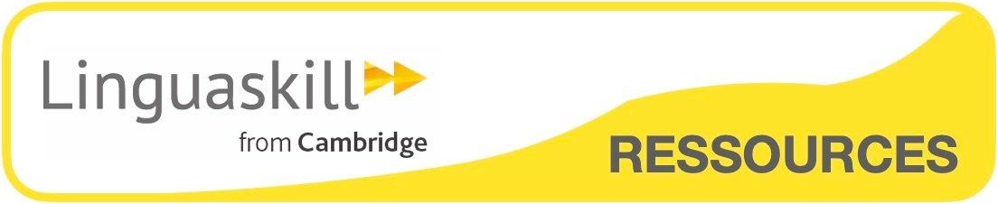 Accéder aux ressources gratuites Linguaskill
