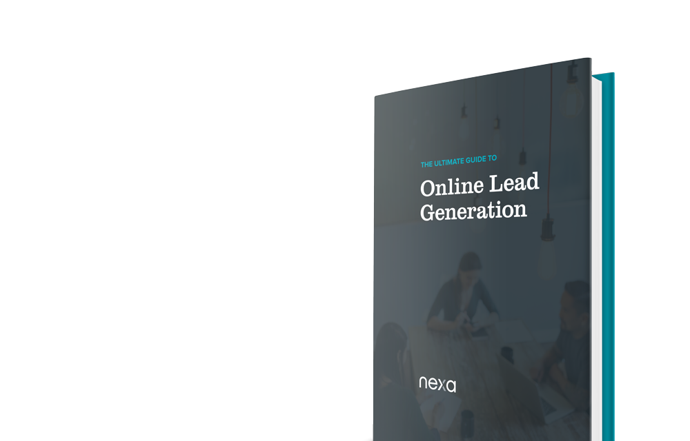 The Ultimate Guide To Online Lead Generation