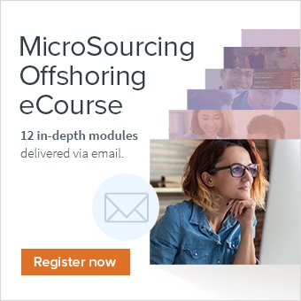 MicroSourcing Offshoring eCourse