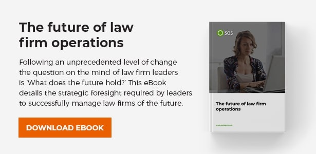 The future of Law firm operations ebook cta