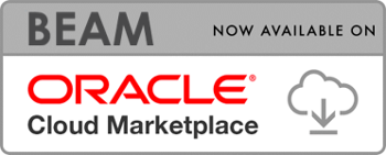 BEAM now available on Oracle Cloud Marketplace