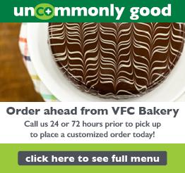 2021-Customize a Bakery Order