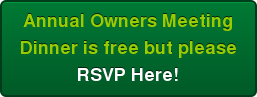 Annual Owners Meeting Dinner is free but please RSVP Here!