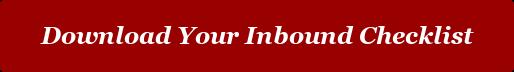 Download Your Inbound Checklist