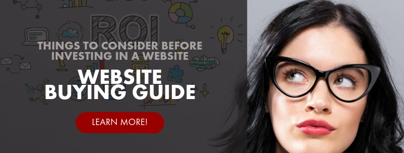 Link to Website Buying Guide: Tips in Web Design, Inbound Marketing