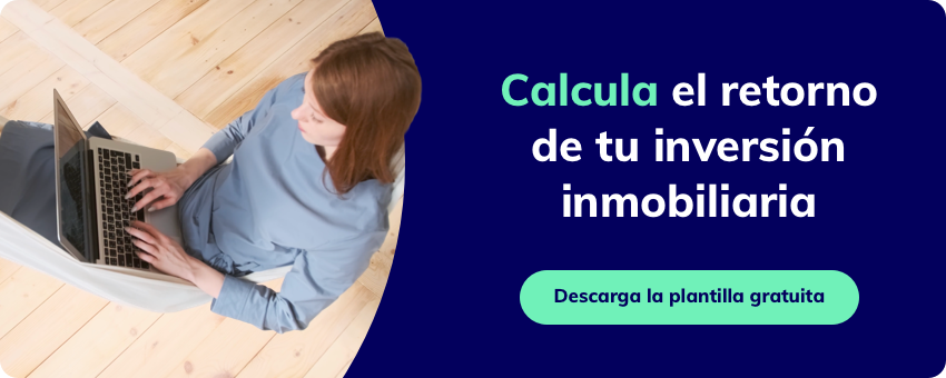 Calculadora retorno inversion
