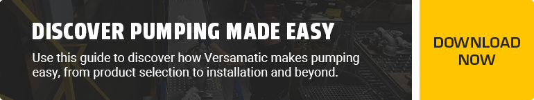 Optimizing AODD Pump Performance Whitepaper