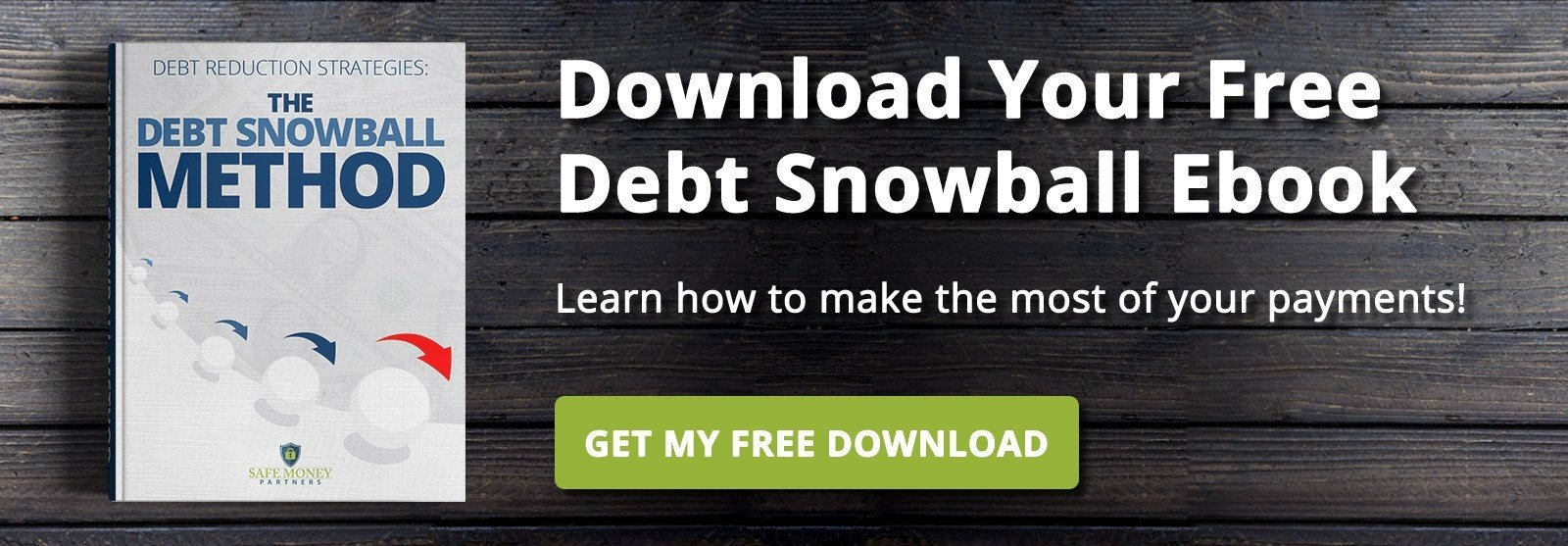 debt snowball ebook