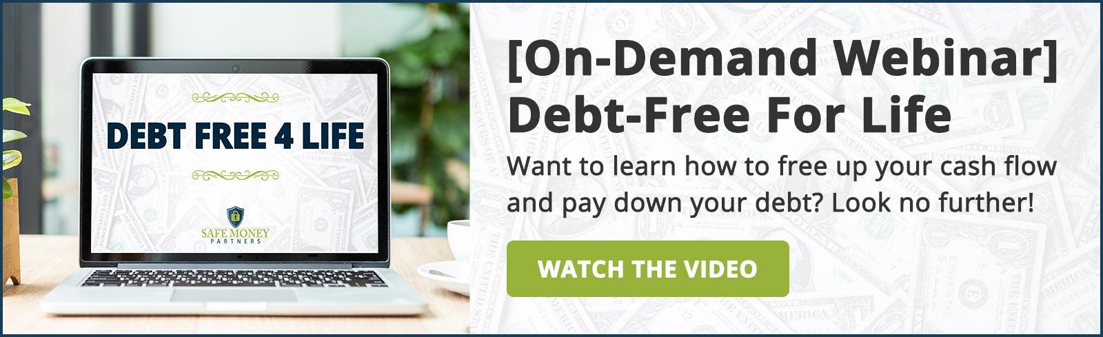 Debt-Free-For-Life-Webinar