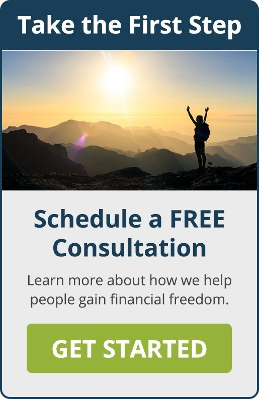 Take the First Step, Schedule a Free Consultation. Get Started.