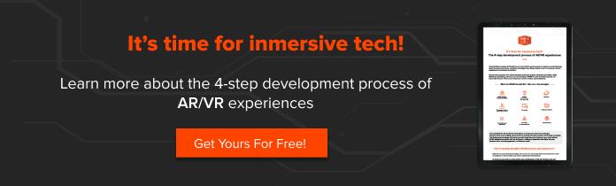 2010 - CTA - AR/VR 4-Step dev process