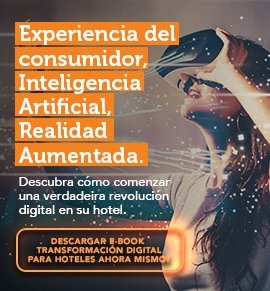 Tranformación Digital para Hoteles