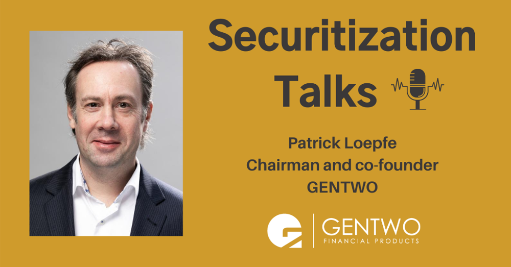Securitization Talks