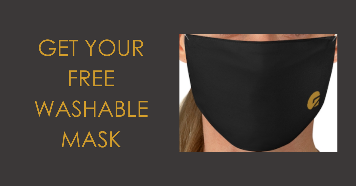 Get Your Free Mask