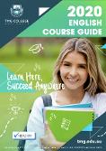 English Course Guide TMG College Australia