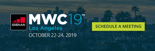 MWC19 Los Angeles