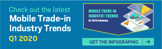 Q1 2020 Trade-In Trends