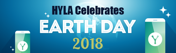 Earth Day 2018 Infographic