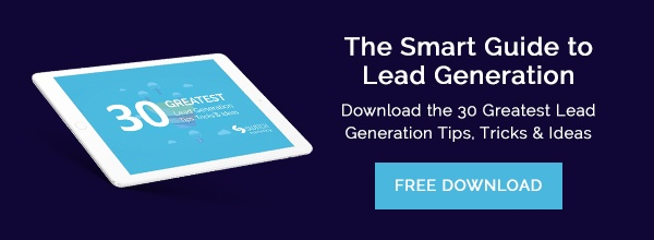 The Smart Guide to Lead Generation