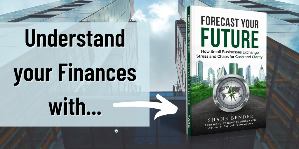 Forecast Your Future Book
