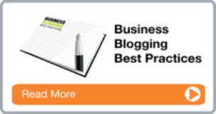Best Business Blogging Practices