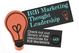 B2B Marketing Resources