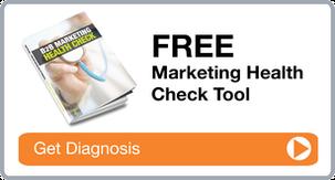 Marketing Health Check Tool