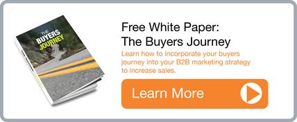 The Buyer's Journey