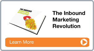 The Inbound Marketing Revolution