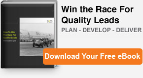 Race for quality leads ebook