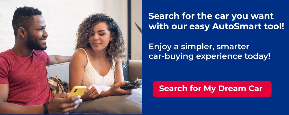 searching car online