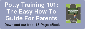 Potty Training 101: The Easy How-To Guide For Parents Download our free, 15-Page eBook