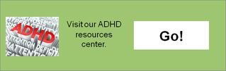 ADHD Resource Center