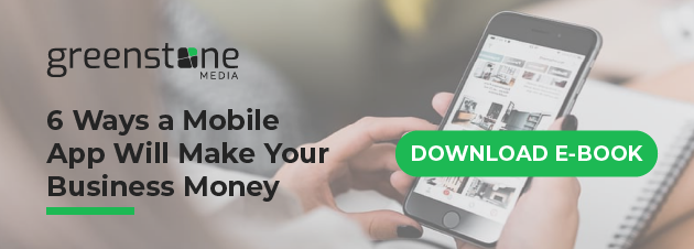 download our mobile app free e-book 6 ways a mobile app will make your business money