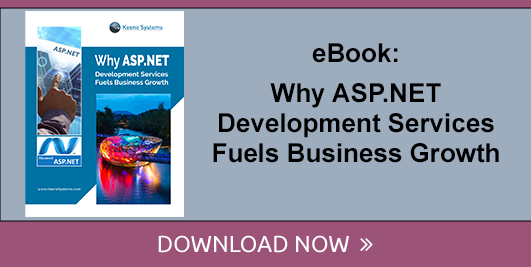 why asp.net development services fuels business growth