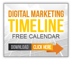 Digital Marketing Timeline