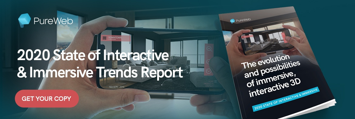 2020 State of Interactive & Immersive Trends Report