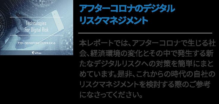 Internal Risk Intelligence報告事例集(サンプル)