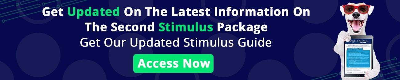 Updated Stimulus CTA Horizontal